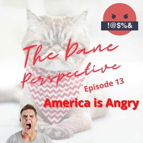 TDP EPISODE 13 - America is Angry