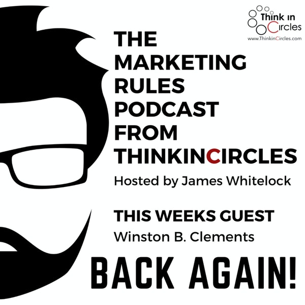 Winston B Clements is back! Image