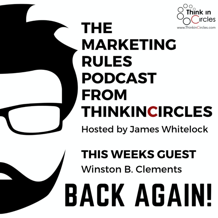 Winston B Clements is back!