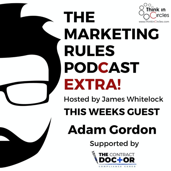 Extra Adam Gordon