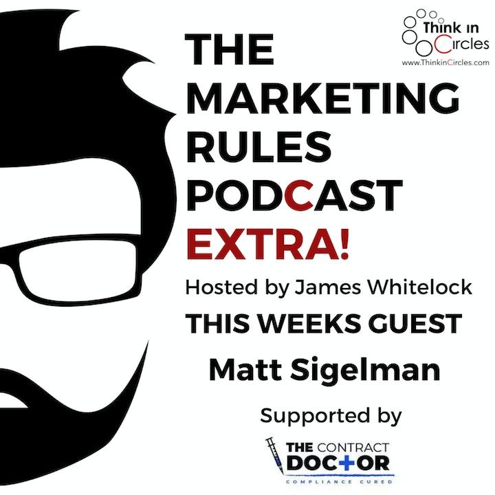Extra Matt Sigelman
