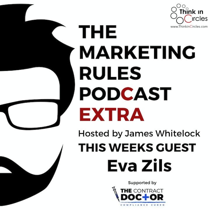 Extra Eva Zils