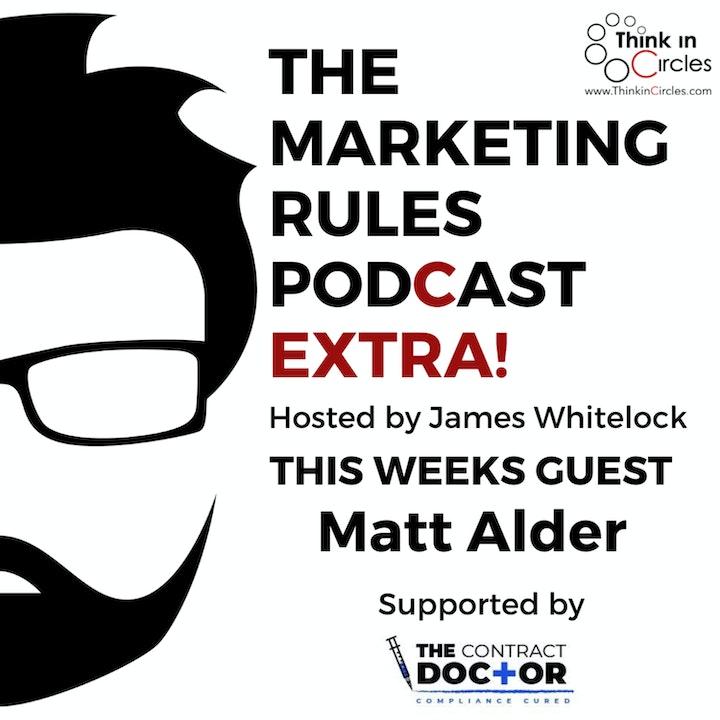 Extra Matt Alder