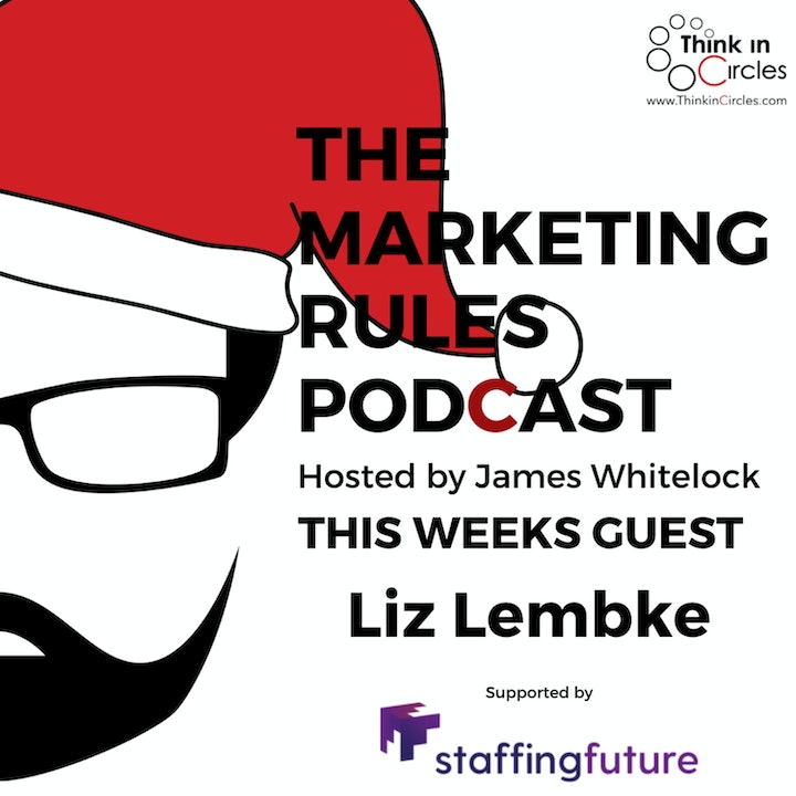What recruiters can learn from Christmas movies with Liz Lembke