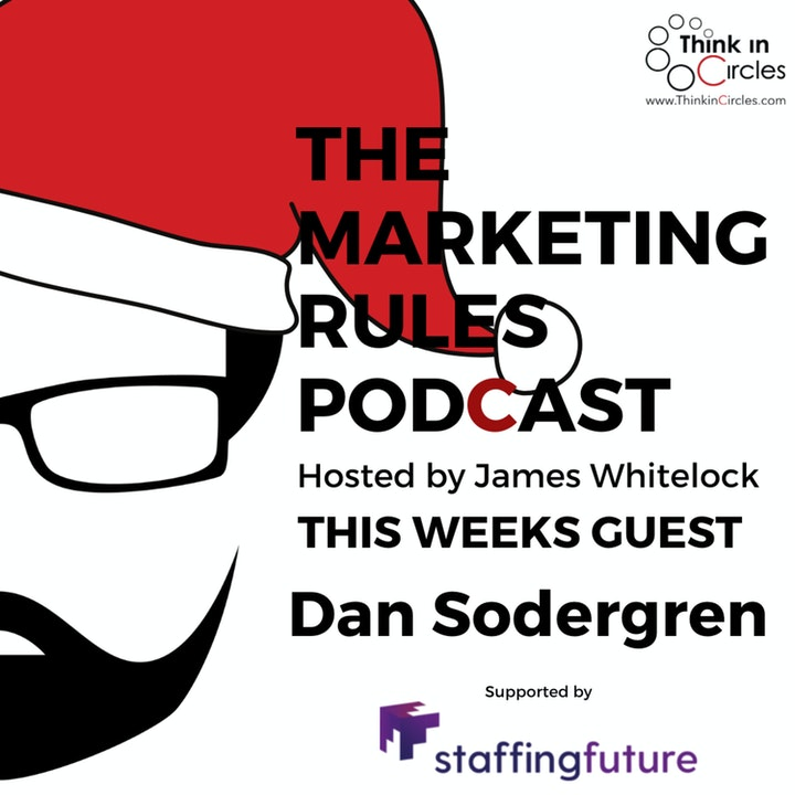 Does marketing move in waves with Dan Sodergren
