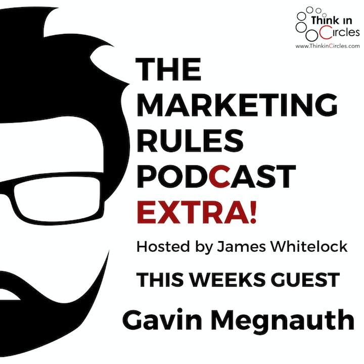 Extra Gavin Megnauth