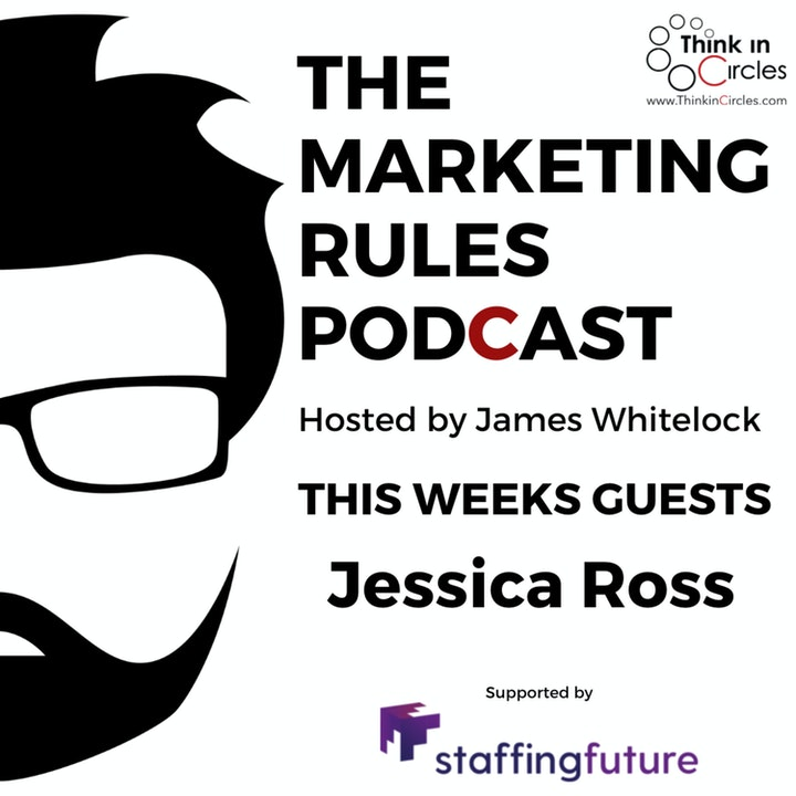 Why content is still important with Jessica Ross