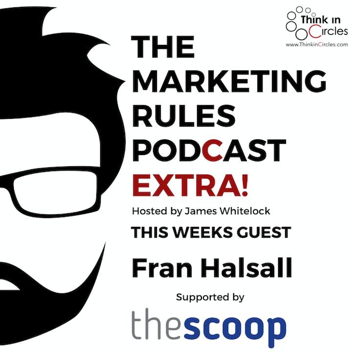Extra Fran Halsall