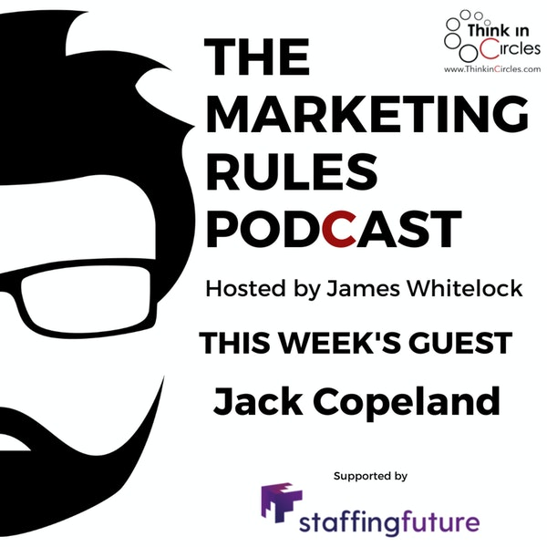 Getting the best from your recruitment website with Jack Copeland Image