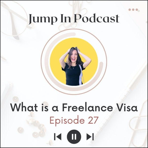 What is a Freelance Visa? Image