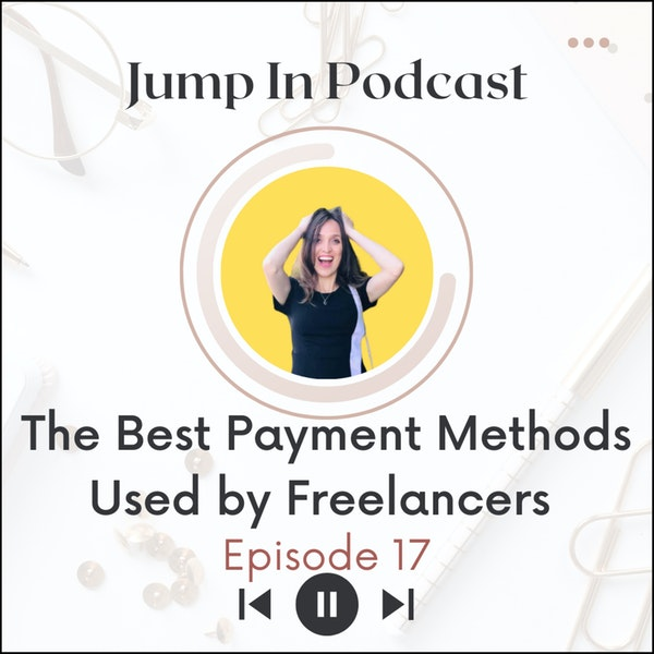 The Best Payment Methods Used by Freelancers Image