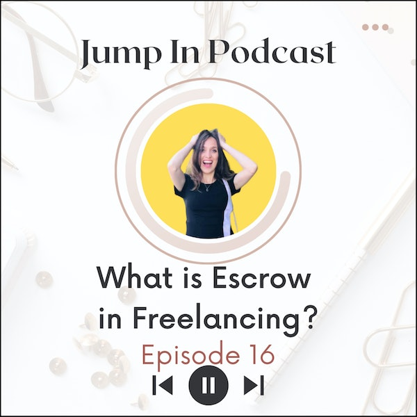 What is Escrow in Freelancing? Image