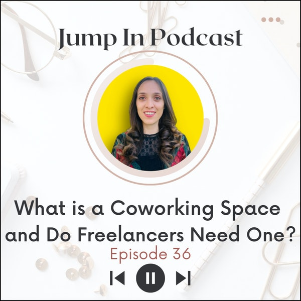 What is a Coworking Space and Do Freelancers Need One? Image