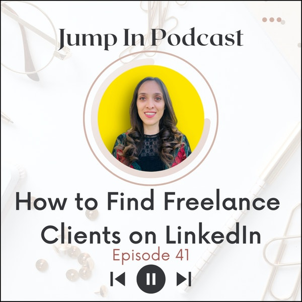 How to Find Freelance Clients on LinkedIn