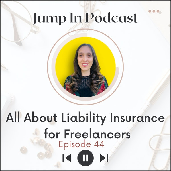All About Liability Insurance for Freelancers Image