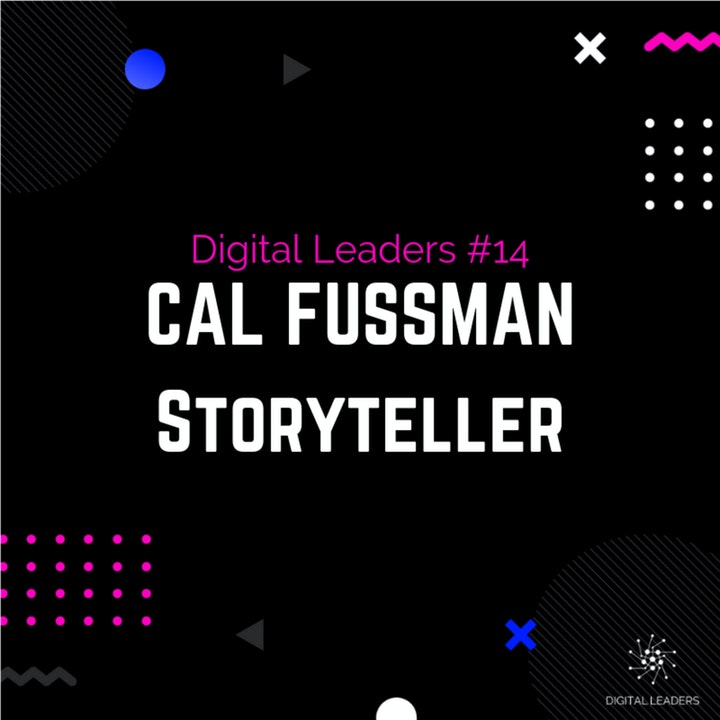 Episode image for Cal Fussman, NY Times bestselling author
