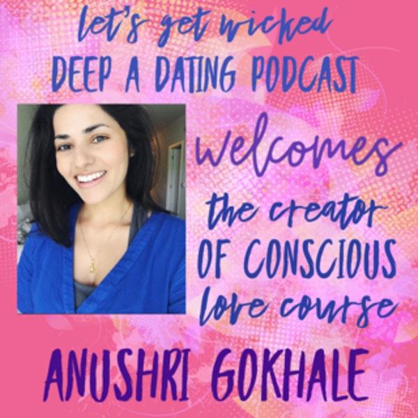 Dating Coach Anushri Gokhale