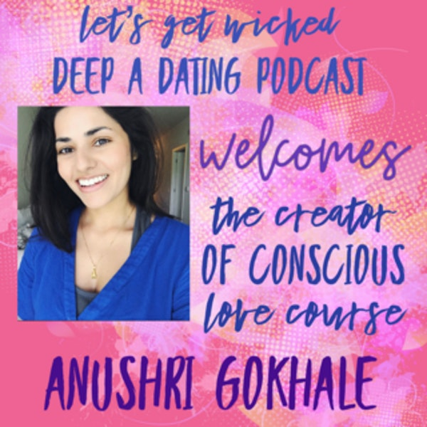 Dating Coach Anushri Gokhale
