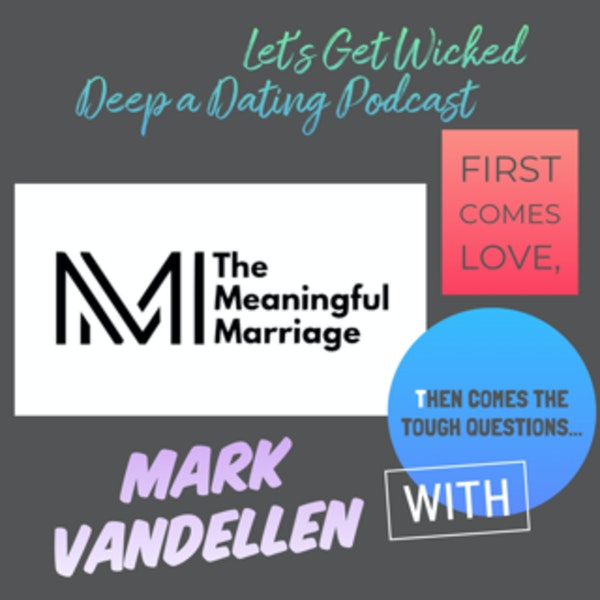 The Meaningful Marriage