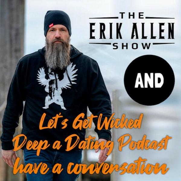 Erik Allen~Top Rated MMA/The Erik Allen Show