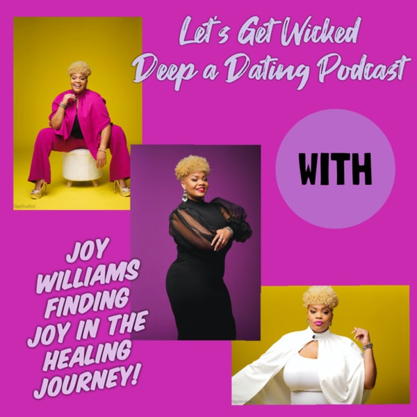 The Journey Continues...Joy Williams
