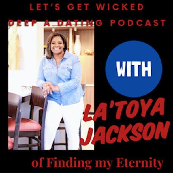 La'Toya Jackson Finding My Eternity