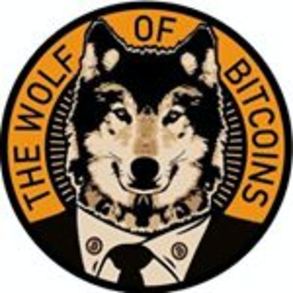 Episode 119 - Wolf of Bitcoins from Instagram