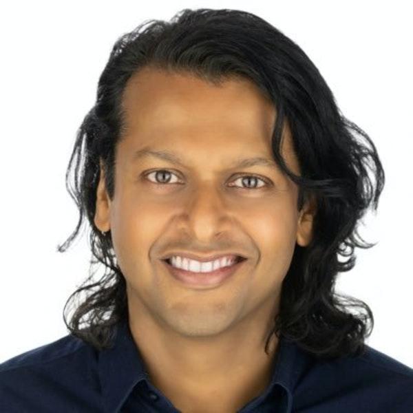 Episode 142 - Hrish Lotlikar of SuperWorld App