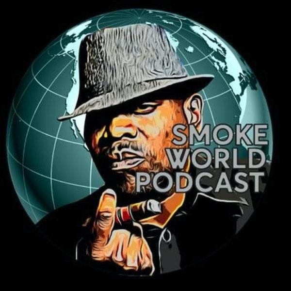 Episode 143 - Smoke of the Smoke World Podcast