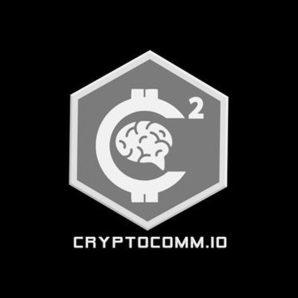 Episode 150 - Deshawn CEO of Crypto Commandments