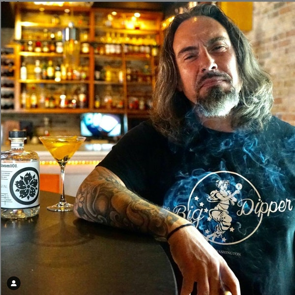 Episode 166 - Matt Booth of Room 101 Brand Cigars