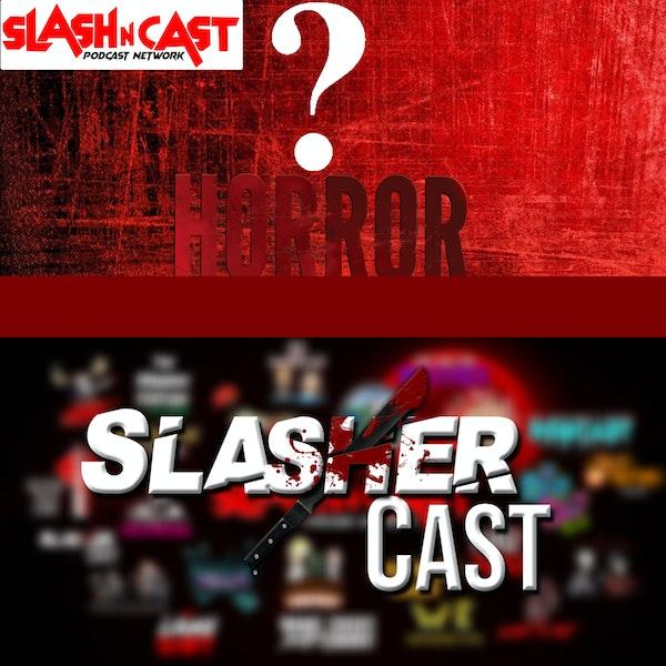 Slasher Cast#73 We Do 3 Horror Quizzes