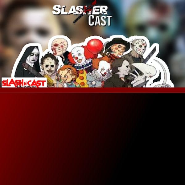 Slasher Cast#81 We Talk Horror In General (+Announcement)