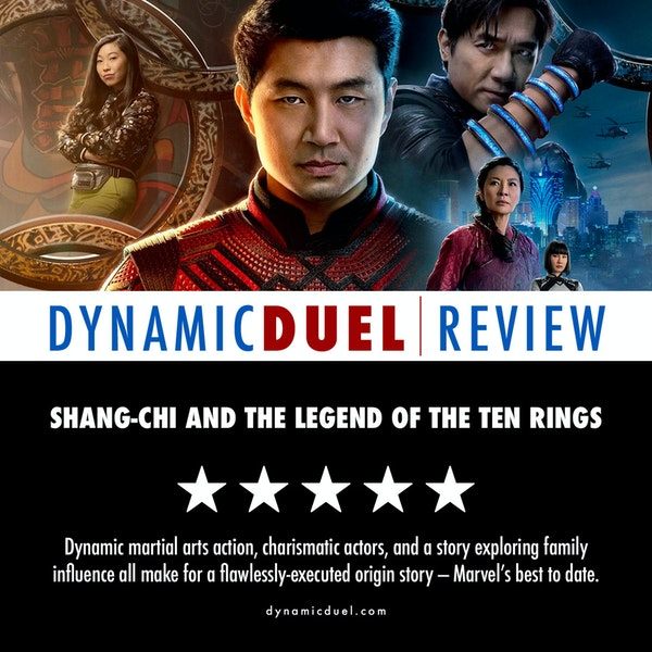 Shang-Chi and the Legend of the Ten Rings Review Image