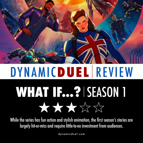 What If...? Season 1 Review Image