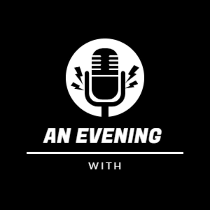 An Evening with: Sean Thompson