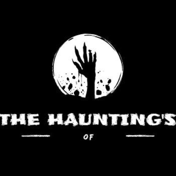 The Haunting's of: North Dakota Image