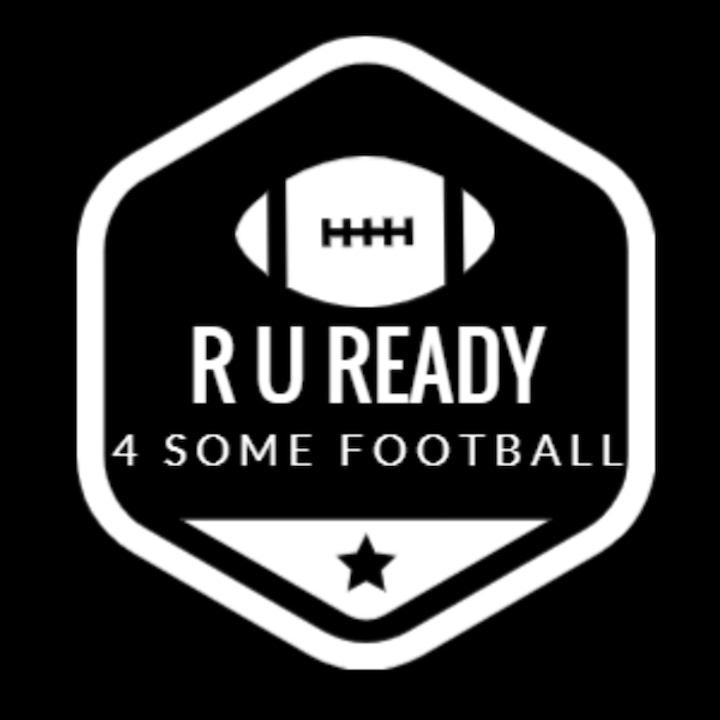 R U Ready 4 some Football: 2021-2022 NFL Week 1 Pick-ems