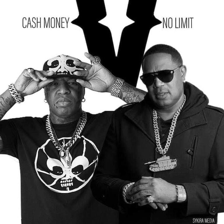 Cash Money vs No Limit Records