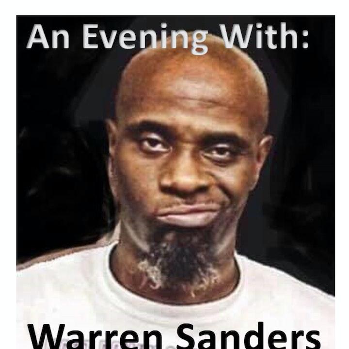 An Evening With: Warren Sanders