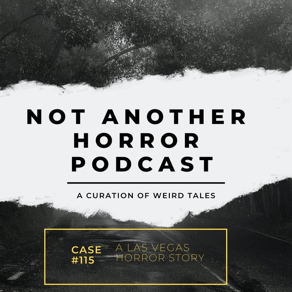 A Las Vegas Horror Story
