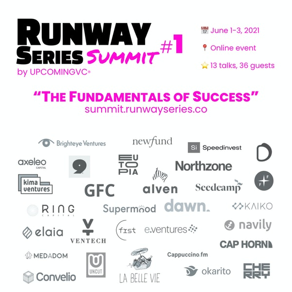 [ANNONCE] Runway Series Summit : The Fundamentals of Success. Image