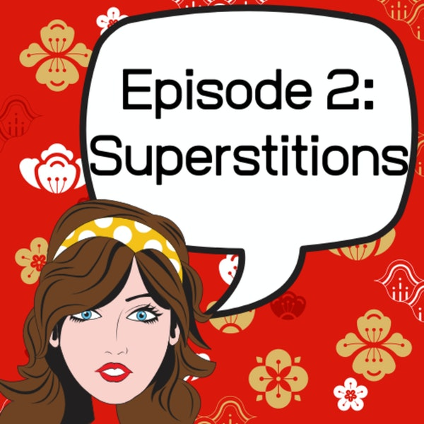 Superstitions Image