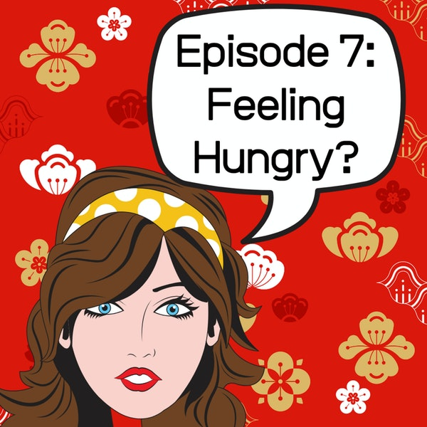 Feeling Hungry? Image