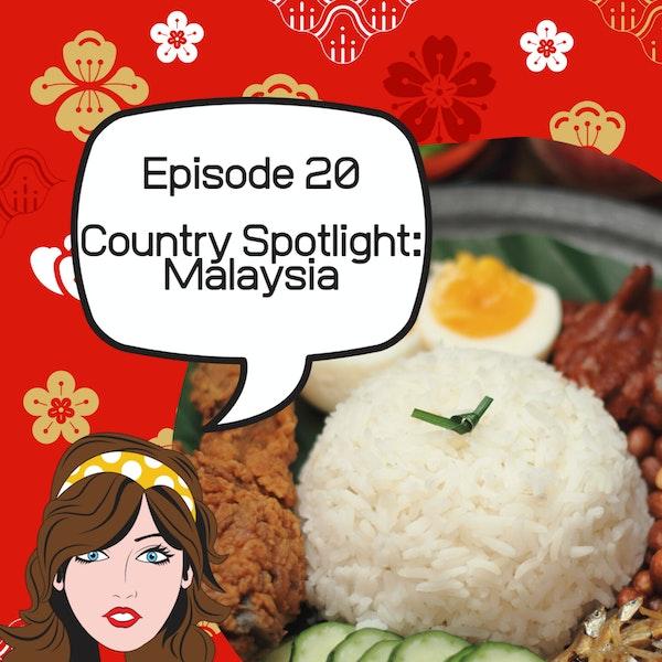 Country Spotlight: Malaysia Image