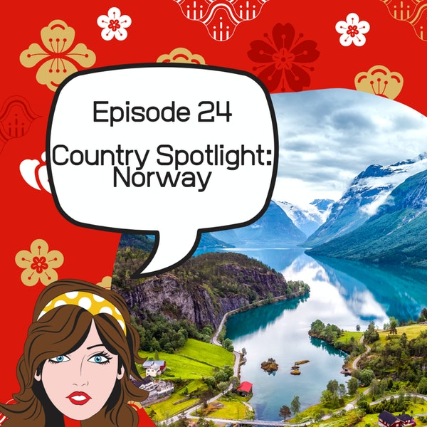 Country Spotlight: Norway Image