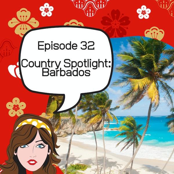 Country Spotlight: Barbados Image