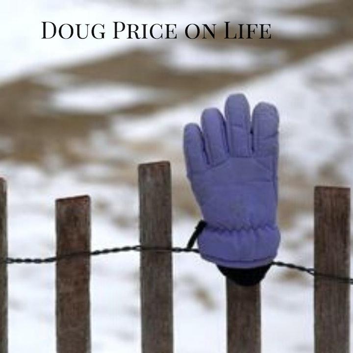 Winter Gloves Get Thrown Away!