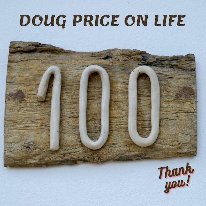 100 Weeks of Audio