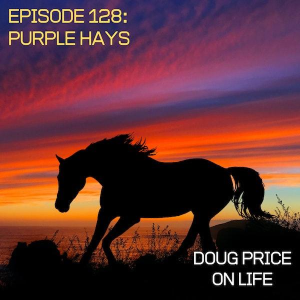 Purple Hays